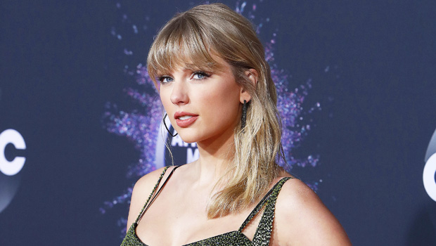 Taylor Swift Shares Rare, Fresh-Faced Selfie On Instagram & She Looks Gorgeous — See Pic
