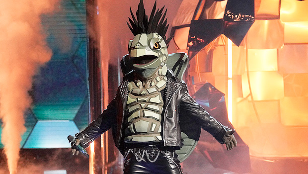 'The Masked Singer': All The Top Clues & Hints About The Identity Of The Talented Turtle