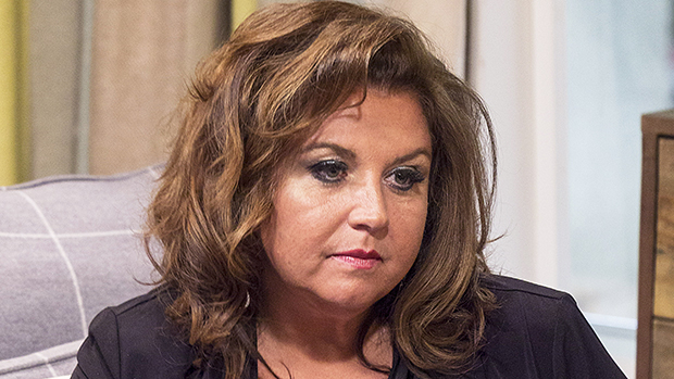 Abby Lee Miller Reveals She May Soon Be Homeless Amidst Global Crisis: 'It's Awful'