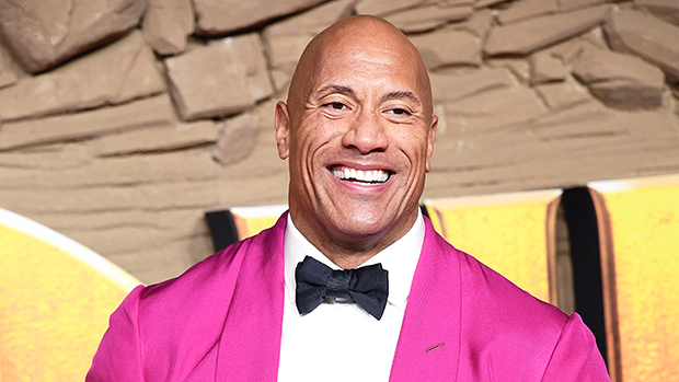 The Rock Sings 'Moana' Song While Teaching Daughter, 1, How To Wash Her Hands In Adorable Video