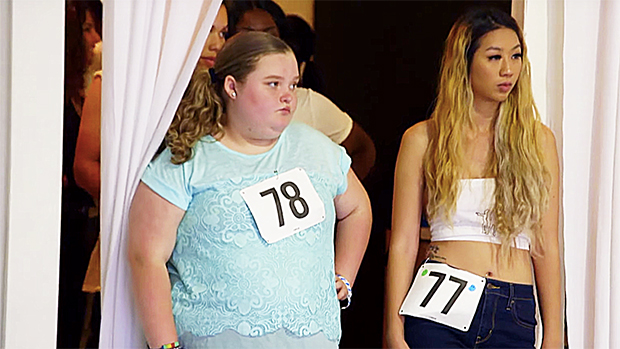 'Mama June: Family Crisis' Preview: Honey Boo Boo Is 'So Nervous' About Her Fashion Show Audition