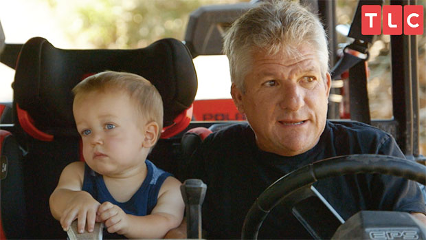 'Little People, Big World' Preview: Matthew Admits He's 'Sad' About Tearing Down The Treehouse