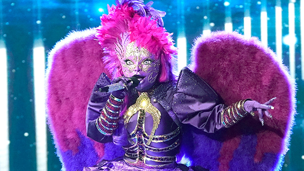 'The Masked Singer': All The Top Clues About The Identity Of The Night Angel