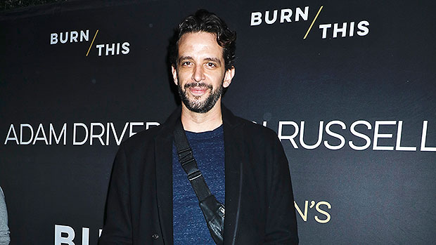 Nick Cordero, 41: 5 Things To Know About Broadway Star Whose Leg Was Amputated Due To Coronavirus