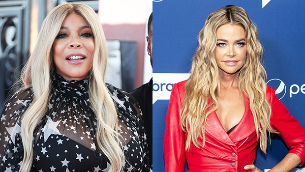 Wendy Williams Accuses Denise Richards Of 'Wanting Attention' With 'RHOBH' Drama: 'She'll Be Back'