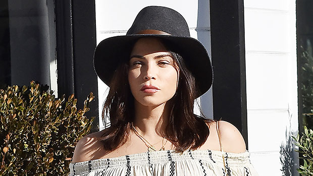 Jenna Dewan Shows Off Her Abs & Proves Her Dance Moves Are Still Top Notch 6 Weeks After Giving Birth