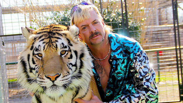 Joe Exotic's Husband Dillon Passage Reveals If He's Still In Love With The 'Tiger King' & Been Faithful