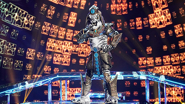 'The Masked Singer' Recap: A 3-Time Super Bowl Champion Is Revealed As The White Tiger