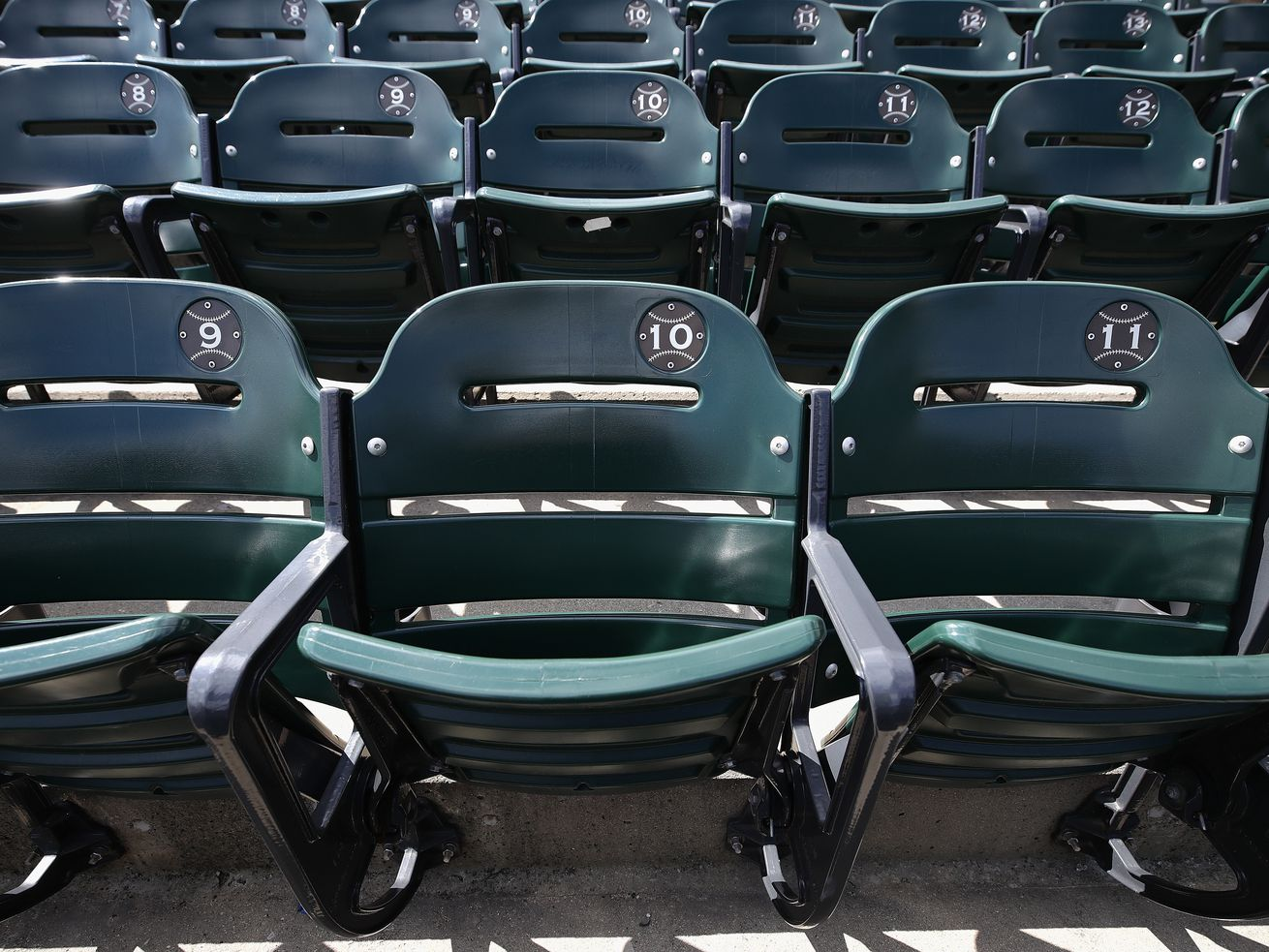 A sport to keep us going in dark times: full-contact MLB negotiations!