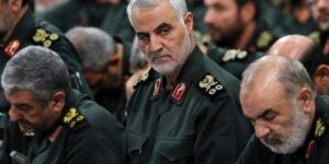 The aftermath of Qassem Soleimani's death and his daughter's rise to prominence