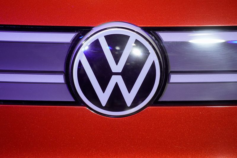 German union accuses Volkswagen of 'management errors' that put jobs at risks