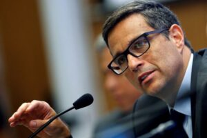 Brazil central bank chief cool on extraordinary policy options