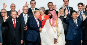 Trump Officials Consider Defying Congress to Sell More Weapons to Saudi Arabia