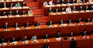 China Passes Security Law to Tighten Control of Hong Kong