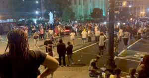 7 People Shot at Louisville Protest Over the Death of Breonna Taylor