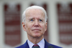 Biden's support among College Democrats slips amid Tara Reade claims