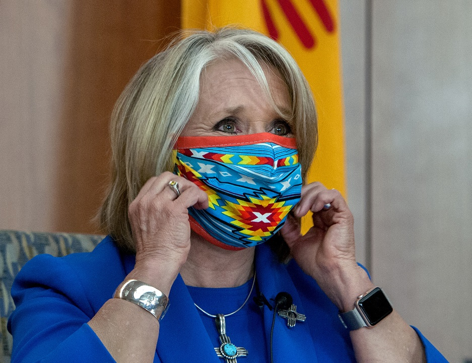 Dem governors taking heat for flouting their own coronavirus lockdown guidelines