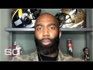 Malcolm Jenkins addresses social injustice after the death of George Floyd | SportsCenter