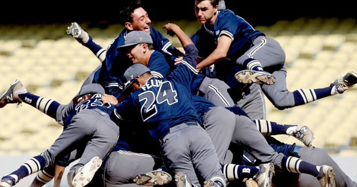 Positive memories from City Section baseball finals at Dodger Stadium