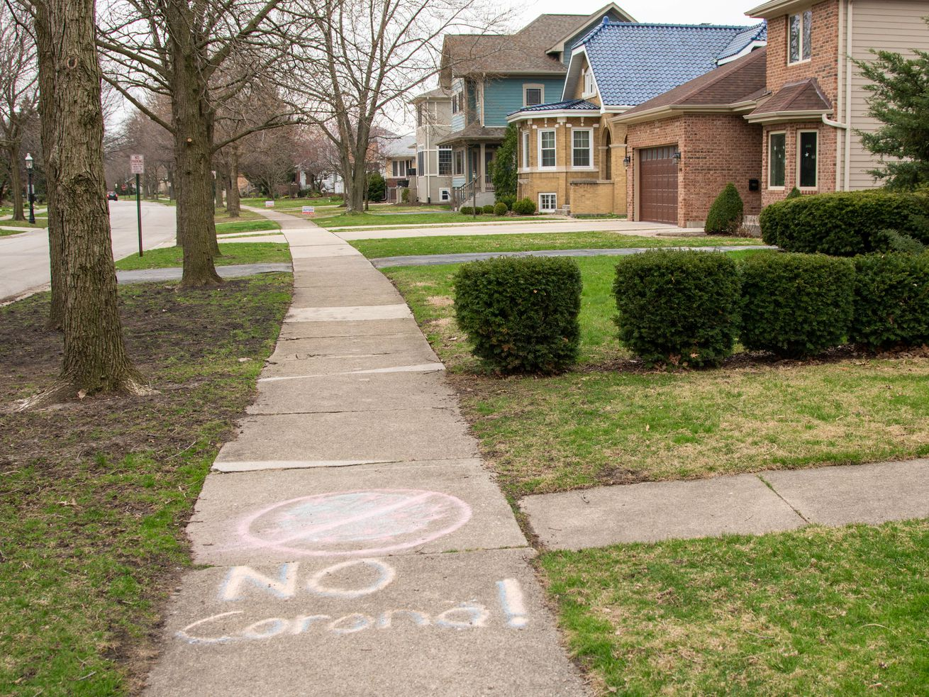 South and west suburban properties to get break in assessments to reflect COVID-19 impact