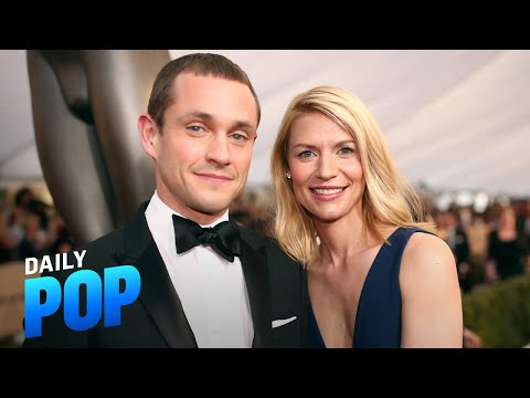 """Why Hugh Dancy Is """"Glad"""" Claire Danes Slept with Someone Else 