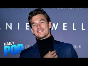 Tyler Cameron Tells All: Hanging With Hannah, Gigi's Pregnancy & More | Daily Pop | E! News