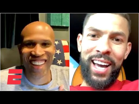 Austin Rivers can't enjoy LeBron James' greatness right now | ESPN