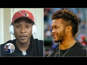 DeAndre Hopkins doesn't want to talk Bill O'Brien, but is happy to talk Cardinals | Jalen & Jacoby