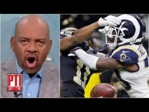 Michael Wilbon dismayed about the NFL's 'arrogance' in not tweaking rules | PTI