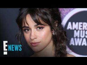 How Camila Cabello Copes With Crippling OCD & Anxiety | E! News