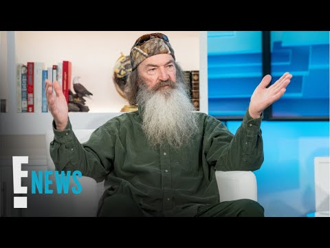 """""""Duck Dynasty"""" Star Has a Daughter From Past Affair 