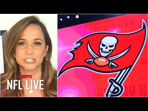 Are Tom Brady and the Buccaneers in Super Bowl contention in 2020?   NFL Live
