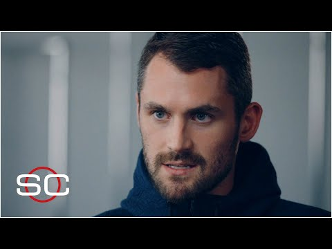How Kevin Love is changing lives by promoting mental health awareness | SC Featured