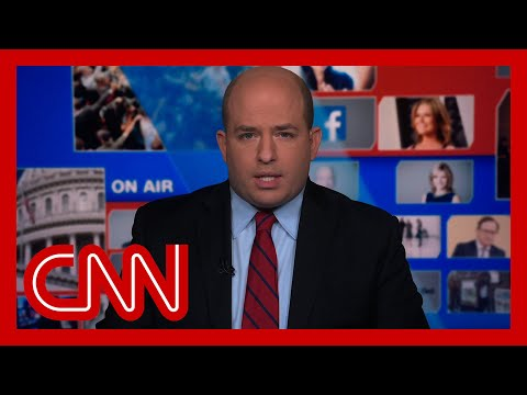 Brian Stelter: America is better than this