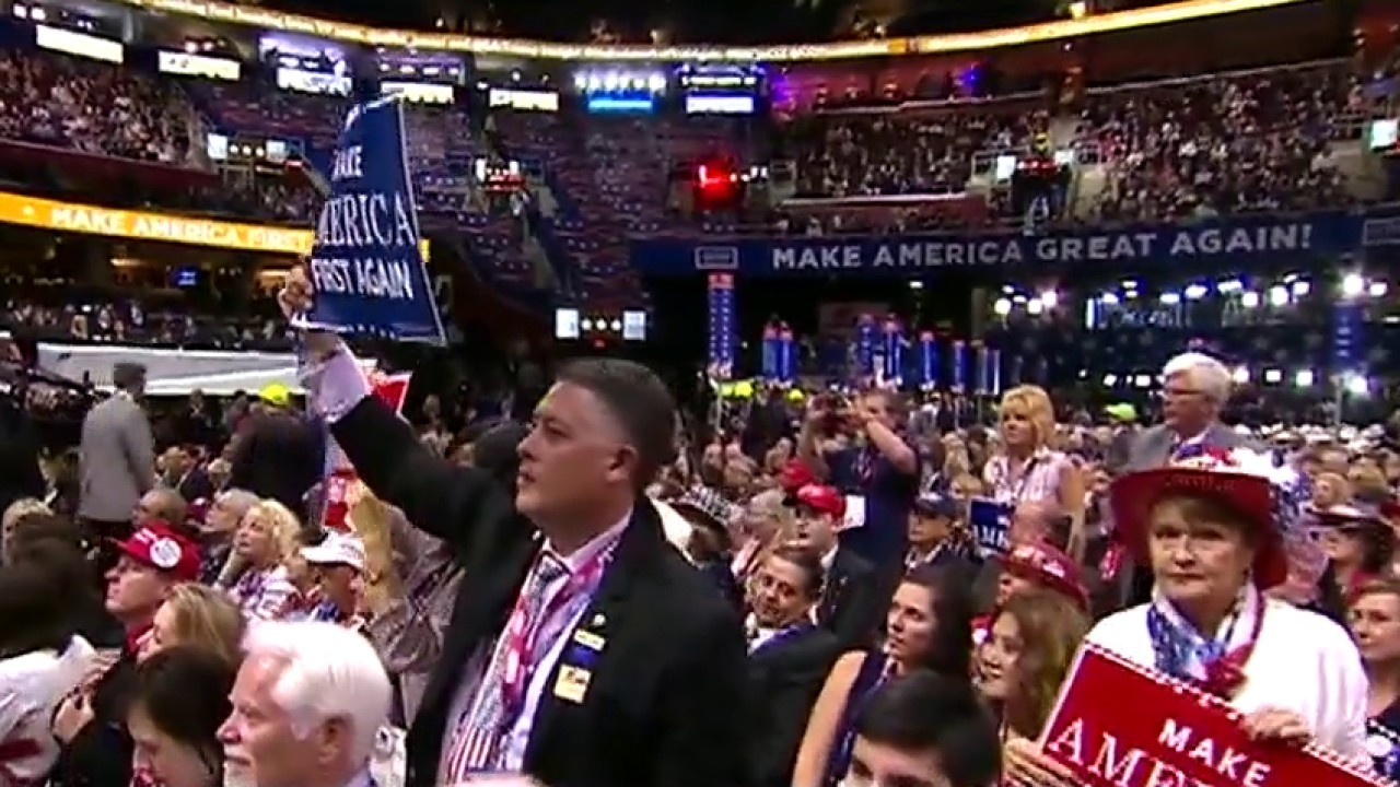 RNC sets deadline for North Carolina to allow 'full' convention, amid threat to change locations