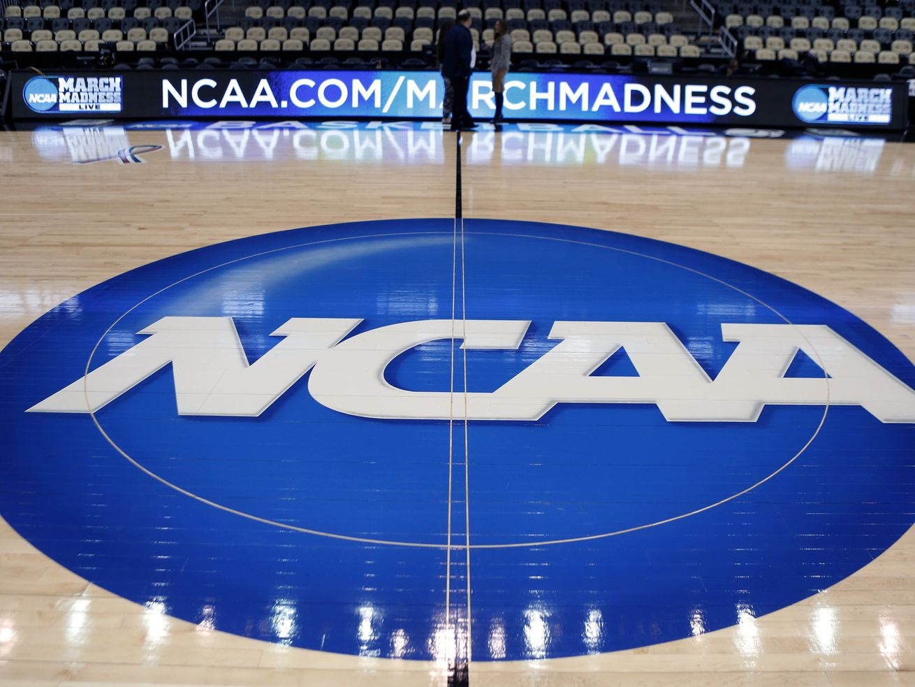 NCAA presents plan to bring athletes back to campus