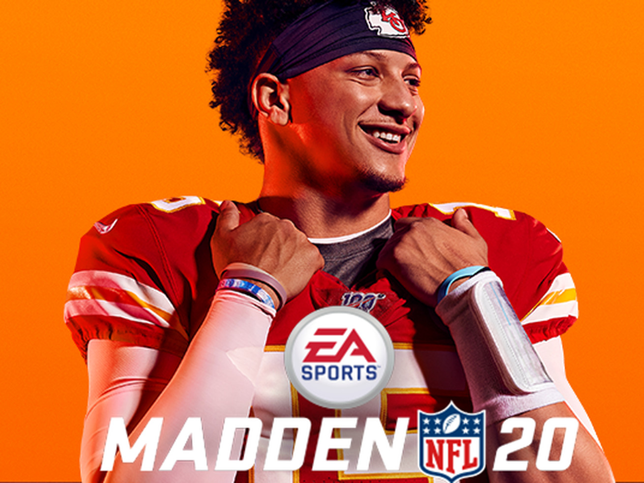 NFL, EA Sports agree to extension of Madden videogame franchise