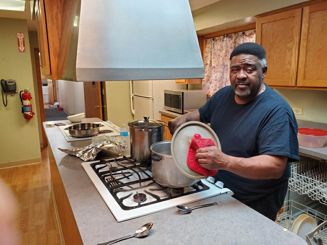 Forget 24/7, it's now 24/30 — or longer — for some who take care of developmentally disabled: 'Basically, we are their family'