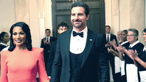 'The Oval' Star Ed Quinn Teases New Episodes Will Be 'Bananas' As Tyler Perry Plans Filming Restart