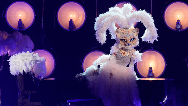 'The Masked Singer' Recap: A Fan-Favorite 'AGT' Alum Is Revealed As The Kitty