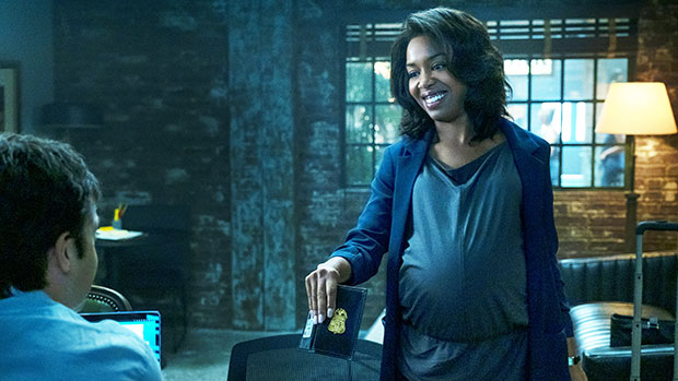 'Ozark's Jessica Frances Dukes Reveals If She Believes Agent Maya Miller Is Working For Navarro