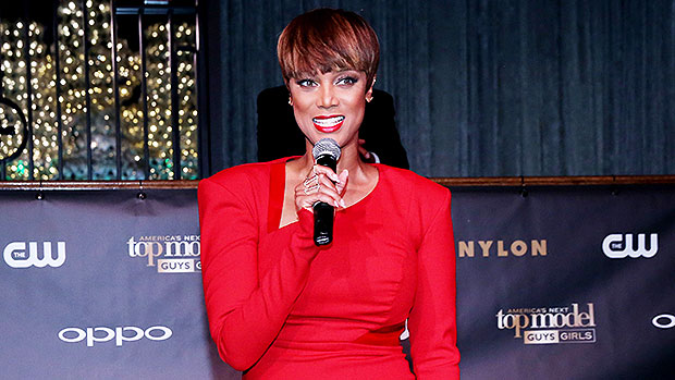 Tyra Banks Breaks Silence On Her 'Insensitive' Moments From 'ANTM' After Fan Backlash