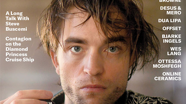 Robert Pattinson Looks Hot On The New Cover Of 'GQ' & Reveals Why He Chose 'Batman Role'