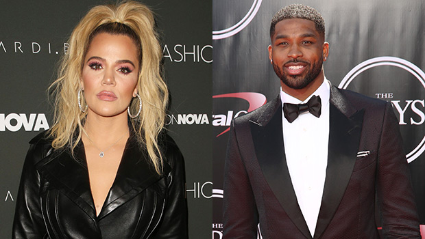 Khloe Kardashian & Tristan Thompson Send Cease & Desist Letter To Woman Claiming He Fathered Her Baby