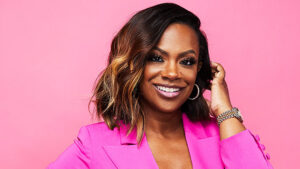 At Home With Kandi Burruss: 'RHOA' Star Reveals How She's Preparing For Her 44th Birthday