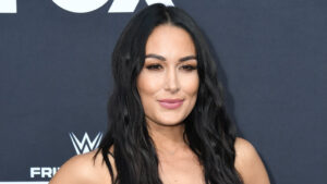 Brie Bella Admits Reliving Her High School BF's Death In New Memoir Was 'Hard,' But 'Therapeutic'