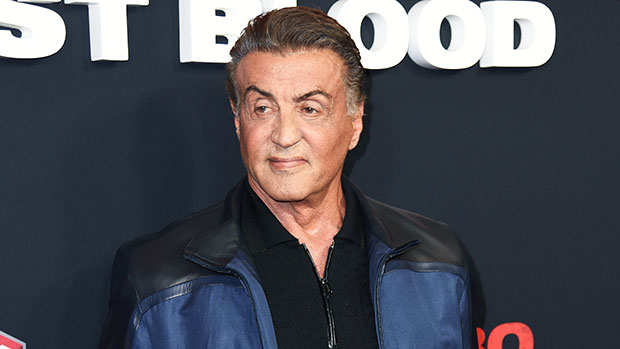 Sylvester Stallone Leaves Silly Comment On Daughter Sophia's, 23, New Pics