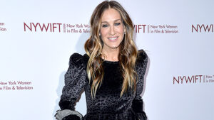 Sarah Jessica Parker Admits She's Said 'Yes' To Returning To 'Hocus Pocus' Sequel — Listen