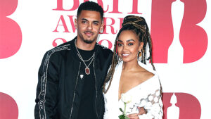 Little Mix's Leigh-Anne Pinnock Gets Engaged To Soccer Star Andre Gray — See Pics