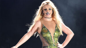Britney Spears Delights Fans By Dropping 'Glory' Bonus Track On Streaming Services: Listen To 'Mood Ring'